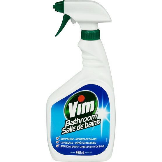 Vim Bathroom Spray Cleaner - 950ml