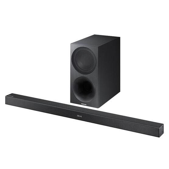 Samsung 320W 2.1 Ch Soundbar - HWM450/ZC