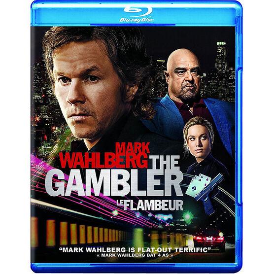 The Gambler - Blu-ray