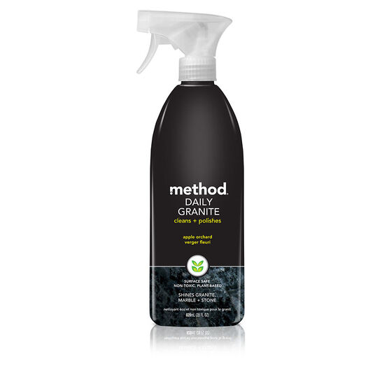 Method Daily Granite Cleaner - 828ml