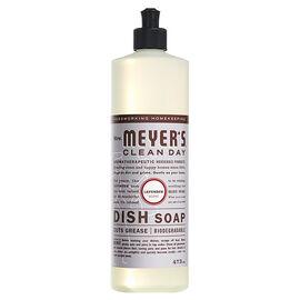 Mrs. Meyer's Dish Soap - Lavender - 473ml