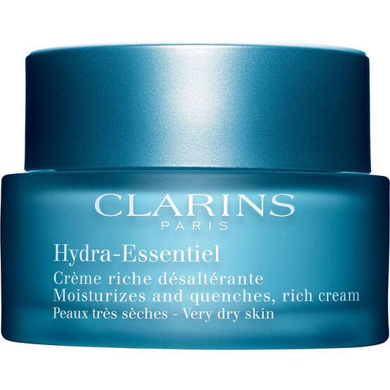 Clarins Hydra-Essentiel Rich Cream - Very Dry Skin - 50ml