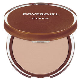 CoverGirl Clean Pressed Powder - Creamy Beige