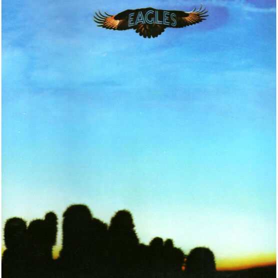 Eagles - Eagles - CD