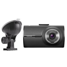 Thinkware X330 Dash Cam with Suction Cup Mount - PKG #43200
