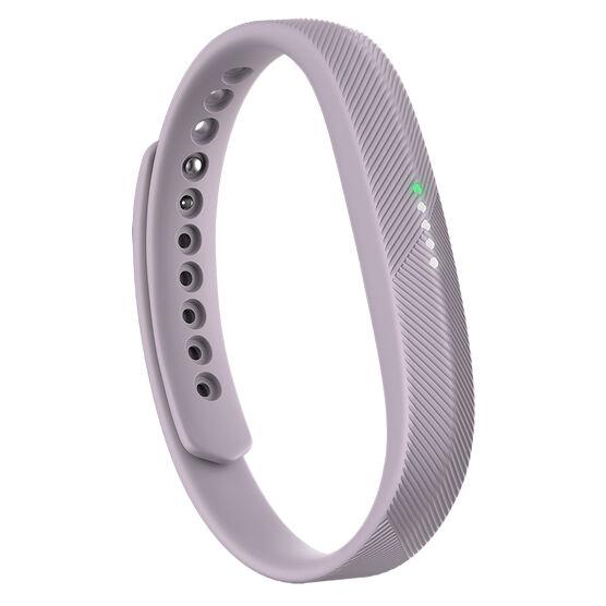 Fitbit Flex 2 Activity Tracker - Lavender