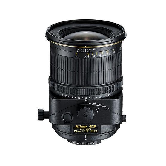 Nikon PC-E NIKKOR 24mm f/3.5D ED Ultra-Wide Angle Lens