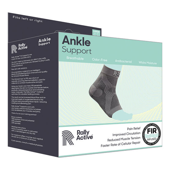 Rally Active Ankle Support - Large