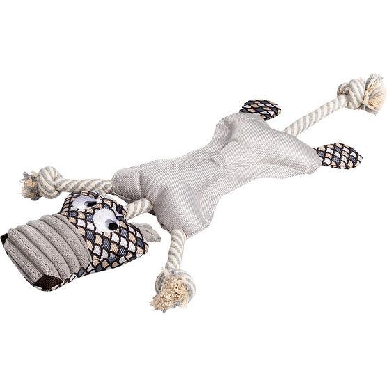 London Drugs Fabric Pet Toy - Platypus
