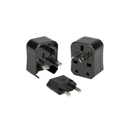 Kanex Travel Adapter Kit - Black - KAINTADPBLK