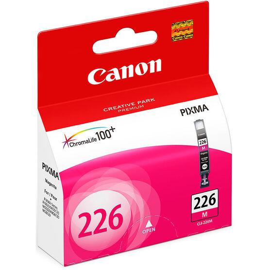 Canon CLI-226M Ink Cartridge - Magenta - 4548B001