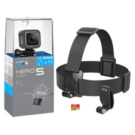 GoPro HERO5 Session Bundle - GP-CHDRB-501