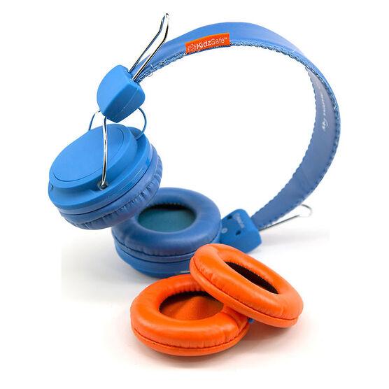 Kidzsafe DIY Headphones