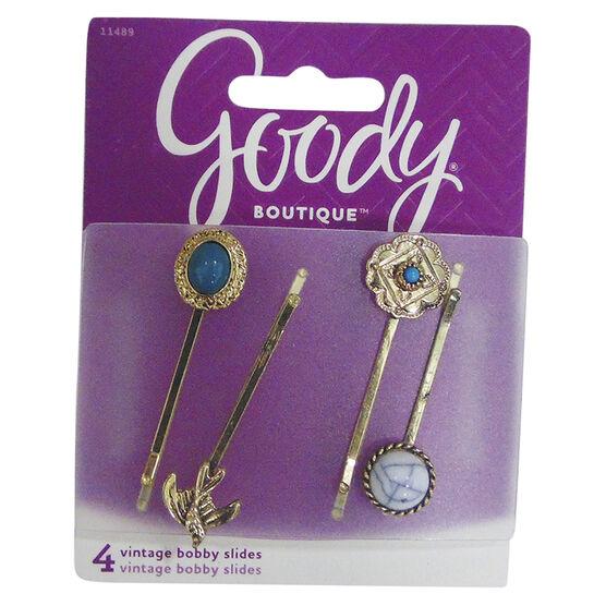 Goody Boutique Vintage Bobby Slides - 11489 - 4's