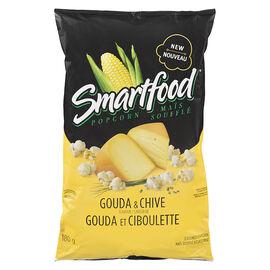 Smartfood Popcorn - Gouda & Chive - 180g