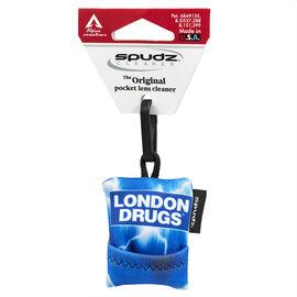 London Drugs Spudz Cloth - Blue Lightning - SUFDO1-G4