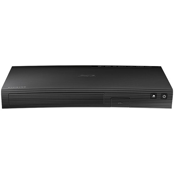 Samsung WiFi Smart Blu-Ray Player -Black - BDJ5700