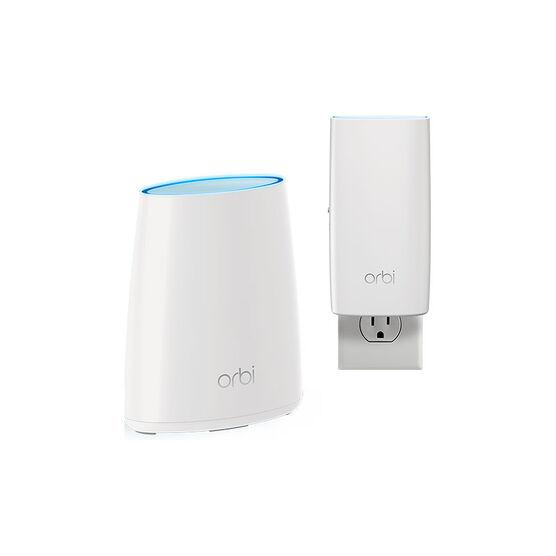 Netgear Orbi Home Networking Router Kit - AC2200 - RBK30-100CNS