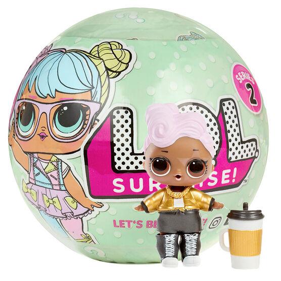 LOL Surprise Doll - Blind Pack