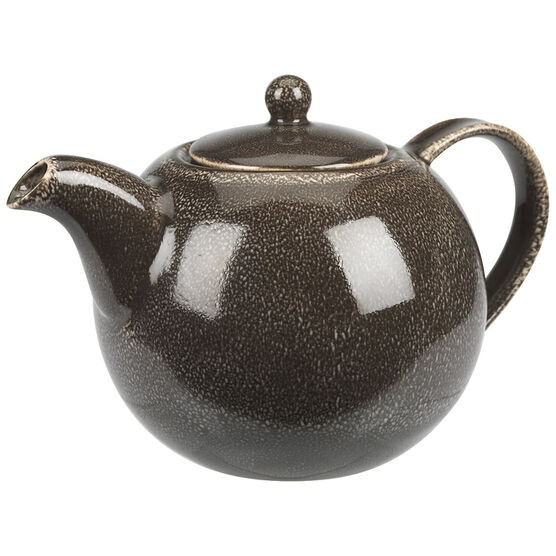 London Drugs Stoneware Teapot - 1.35L