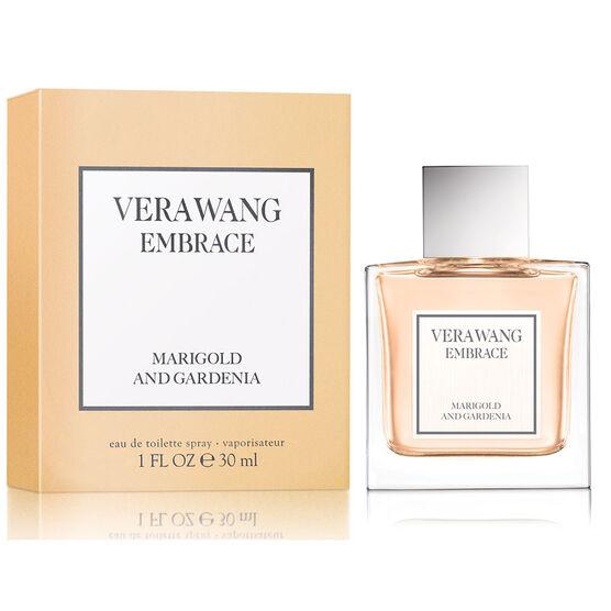 Vera Wang Embrace Marigold and Gardenia Eau de Toilette - 30ml