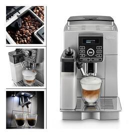 Delonghi Magnifica Cappuccino/Espresso Maker - Silver - ECAM25462S