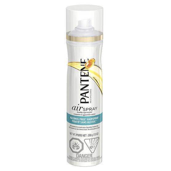 Pantene Pro-V Airspray - Anti-Humidity - 200g