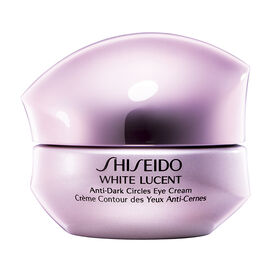 Shiseido White Lucent Anti-Dark Circle Eye Cream - 15ml