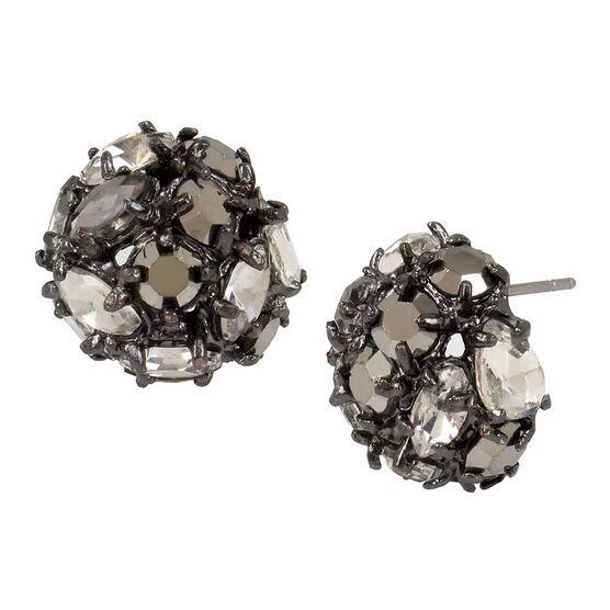 Kenneth Cole Stud Earrings - Multi