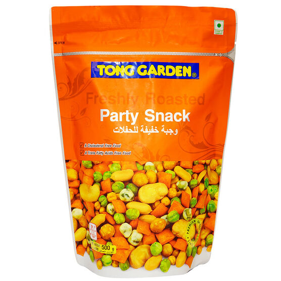 Tong Garden Freshly Roasted Party Snack - 500g