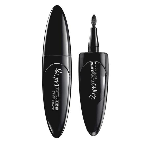 Maybelline Master Precise Curvy Liquid Eye Liner - Black