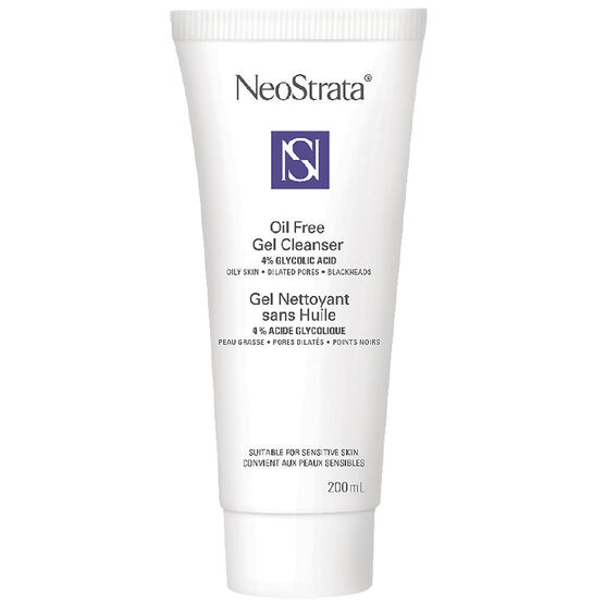 NeoStrata Oil Free Gel Cleanser - 200ml