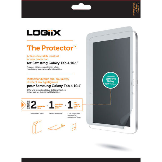 Logiix The Protector for Samsung Tab and Note Pro  12.2-inch - LGX-10926