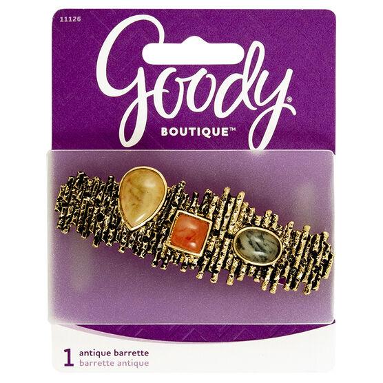 Goody Boutique Antique Barrette - 11126