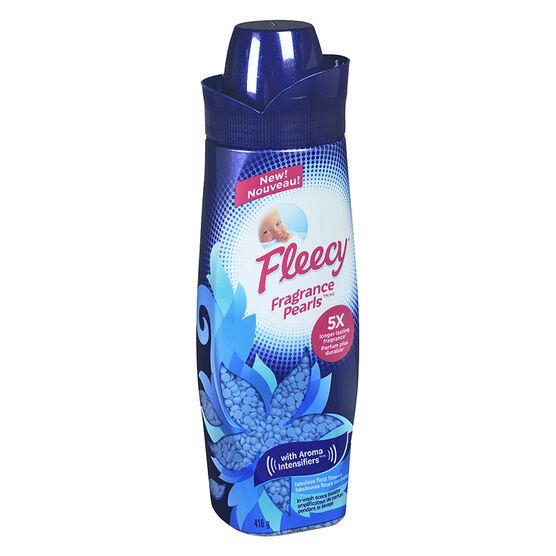 Fleecy Fragrance Pearls - Fabulous Field Flowers - 416g