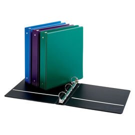 London Drugs Reference Binder - Assorted - 1""