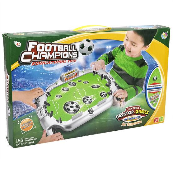 Football Champions Game Set