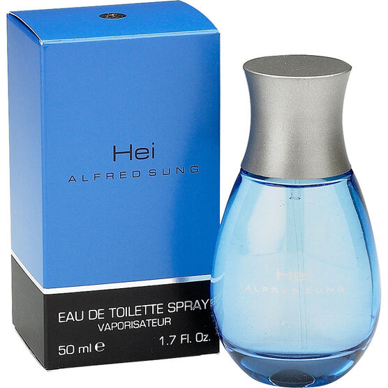 Alfred Sung Hei Eau de Toilette Spray - 50ml