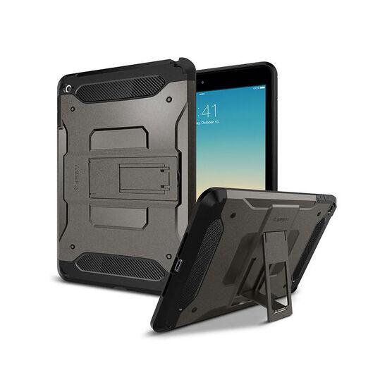 Spigen Tough Armor Case - iPad Mini 4 - Black - SGP11737