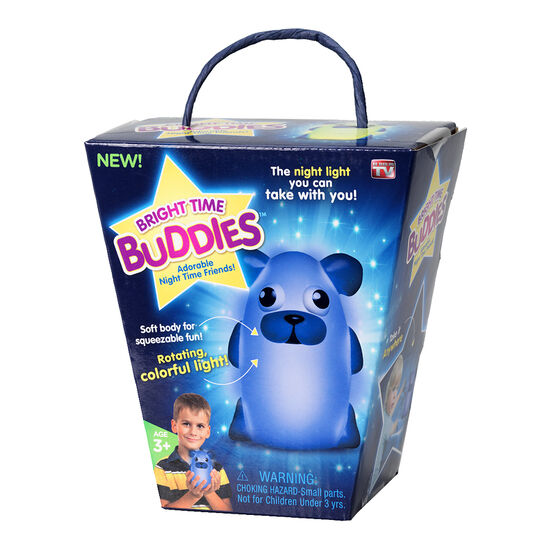 Bright Time Buddies - Assorted - TY-BR03112