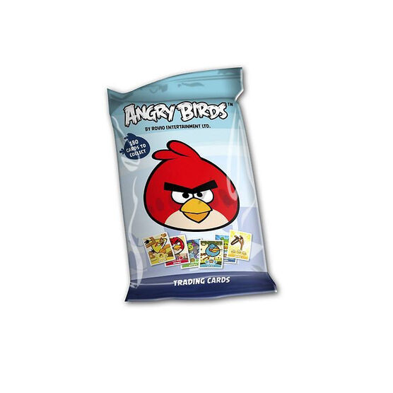 Angry Birds Booster Pack