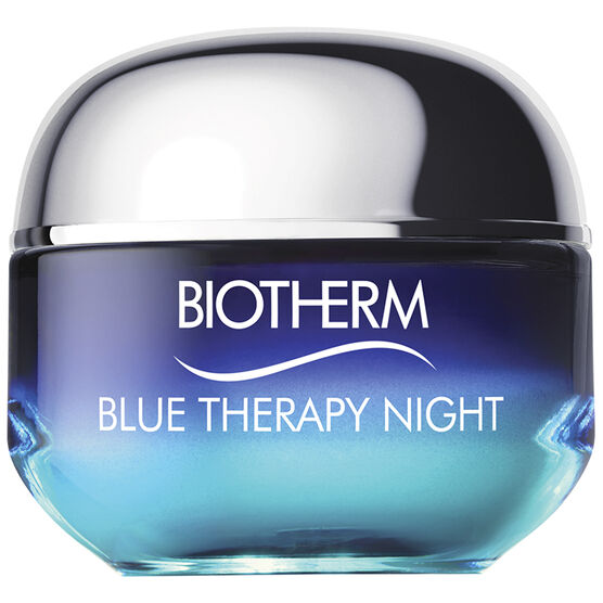 Biotherm Blue Therapy Night Cream - 50ml