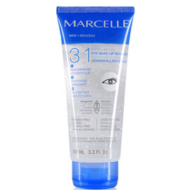 Marcelle 3 in 1 Micellar Gel Eye Make-Up Remover - 100ml