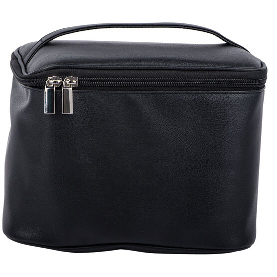Modella Train Case - Black - A006748LDC