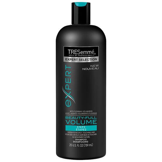TRESemme Beauty-Full Volume Shampoo - 739ml