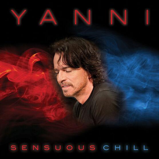 Yanni - Sensuous Chill - CD
