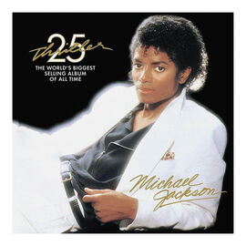 Michael Jackson - Thriller (25th Anniversary Edition) - Vinyl