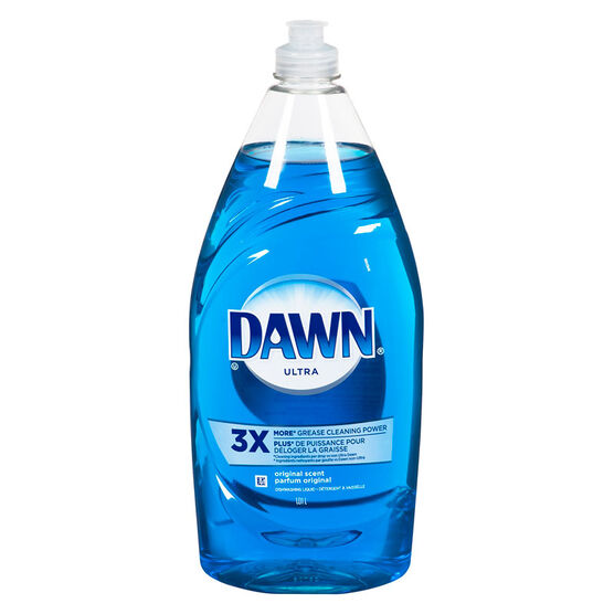 Dawn Ultra Dish Soap - Original - 1L