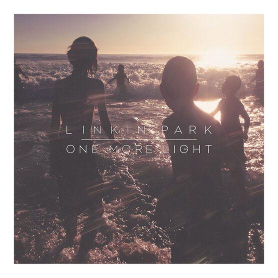 Linkin Park - One More Light - CD