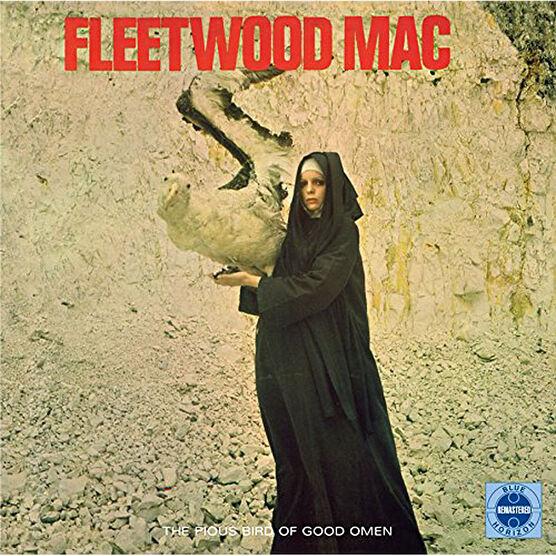Fleetwood Mac - The Pious Bird of Good Omen - Vinyl